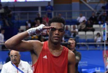 Avropa Olimpiya Təsnifat Turnirinin qalibi oldu - boksçumuz