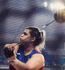 Kiyevdə qızıl medal - olimpiyaçımızdan