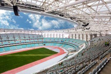 11 şəhər, 11 stadion – AVRO-2020