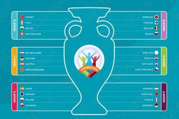 Türkiyə - İtaliya oyunu ilə start götürür - AVRO-2020