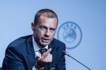 Avropa çempionatının bir neçə ölkədə keçirilməsinə qarşı çıxdı – UEFA prezidenti