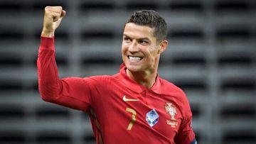 """""""Səni tezliklə meydanda görəcəyimə ümid edirəm, Kris!"""" – Ronaldo"""
