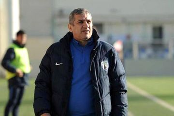"""""""Neftçi"""" """"Dinamo""""nu keçəcək"""" – Yunis Hüseynov"""