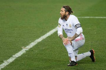 """Serxio Ramos getdi – """"Real"""" açıqladı"""