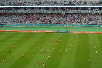 Türkiyə - Uels oyununda tamaşaçı sayı açıqladı – UEFA