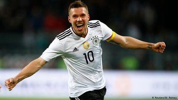 """""""Qarabağ""""a təklif olundu – Lukas Podolski"""