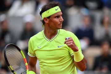 Olimpiadadan imtina etdi – Rafael Nadal