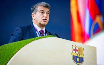 """""""Superliqa layihəsi davam edir"""" - """"Barselona""""nın prezidentindən iddialı açıqlama"""