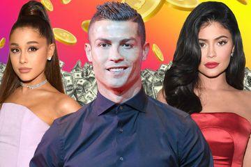 Ronaldodan 300 milyona çatmaqla ilk – Messi 81 milyon geri qalır