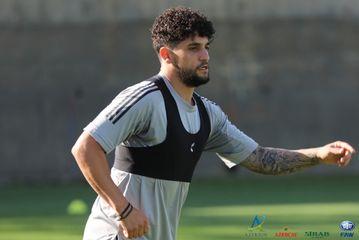 """""""Burada gördüklərim məni heyrətləndirib"""" - """"Qarabağ""""ın yeni transferi"""