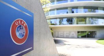Yarımfinal və final oyunlarının yeri dəyişdirilməyəcək - UEFA