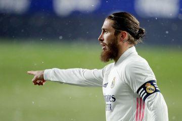 PSJ təklifini etdi – Ramosa