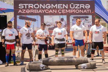 Qaliblər müəyyənləşdi – Azərbaycan çempionatında