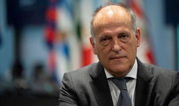 """""""Peresi dinləyəndə onun Robin Qud olduğunu düşünürdüm"""" – La Liqa prezidenti"""