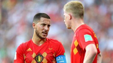 Belçika 1/4 finala ciddi itkilərlə çıxa bilər – AVRO-2020