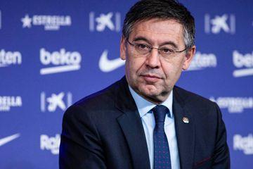 "Sabiq prezidenti saxlanıldı - ""Barselona""nın"