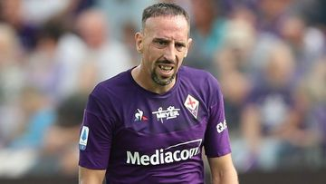 """""""Fiorentina""""dan gedir – Riberi"""