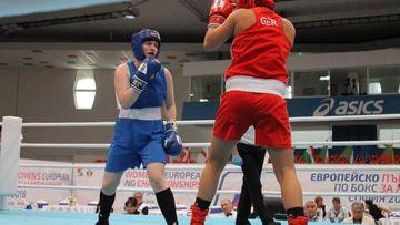 Beynəlxalq turnirdə iştirak edəcək - qadın boksçularımız