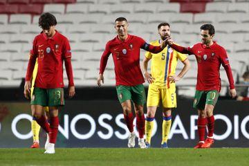 Azərbaycanla oyuna 25 futbolçu çağırıldı – Ronaldo da var