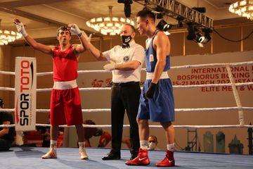 5 boksçumuz finalda – beynəlxalq turnirdə