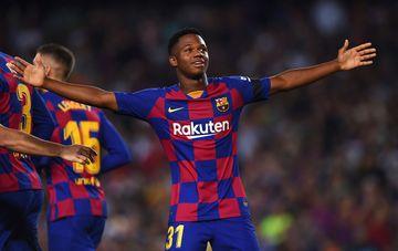 Dünyanın ən yaxşı gənc futbolçuları açıqlandı - ADLAR