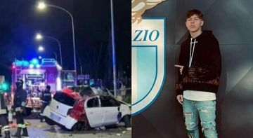 Qəzada öldü – 19 yaşlı futbolçu