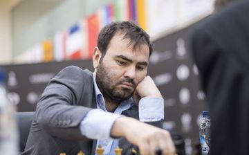 Məmmədyarov 3-cü yer uğrunda Aronyanla oynayacaq - Çempionlar Turunda