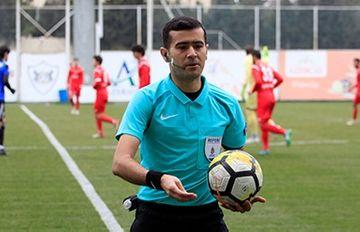 """""""Qarabağ""""ın oyununa Əhmədovu göndərir - AFFA"""