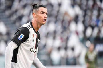 50 faiz endirim – Ronaldodan