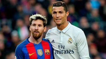 Messi və Ronaldonun həsəd apardığı rekordçular - ADLAR