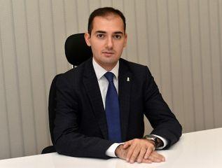 """""""Oqtay Abdullayevə heç kim belə bir söz verə bilməz"""" - Sərxan Hacıyev"""