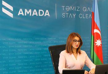 Gender bərabərliyi ilə bağlı beynəlxalq layihəyə başladı - AMADA