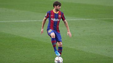 """Zədələndi - """"Barselona""""nın müdafiəçisi"""