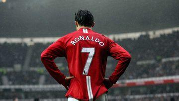 """""""Mançester Yunayted""""də Ronaldodan sonrakı """"7 nömrə""""lər – ADLAR"""