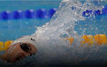 Uğursuzluq - Olimpiyaçılarımızdan