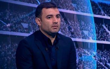 """""""Demək olmaz ki, """"Neftçi"""" çempionluğa layiq deyildi"""" - Aftandil Hacıyev"""