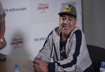 Maradona öldürülüb - komissiya