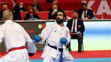 İrina Zaretska Avropa çempionu oldu - Rafael Ağayev finalda uduzdu