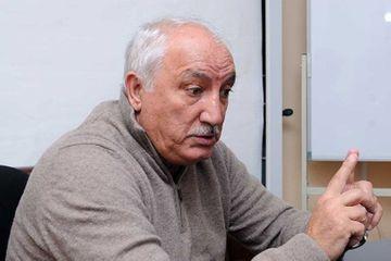 """Ağasəlim Mircavadov: """"Bu, faciədir"""" - MÜSAHİBƏ"""