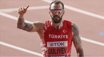 Rekordu qırıldı – Ramil Quliyevin