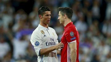 Levandovski ilə Ronaldodan üstünlük – AVRO-2020-yə doğru