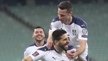 Serbiya millisinin Azərbaycanla oyun üçün heyəti açıqlandı