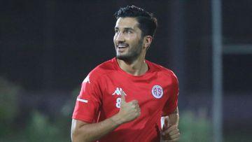 Nuri Şahin Super Liqa klubunun baş məşqçisi olur