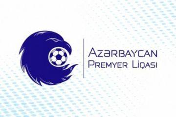 Azərbaycan Premyer Liqasında VII turun təqvimi açıqlandı