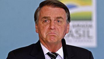 Braziliya prezidenti oyuna buraxılmadı – SƏBƏB