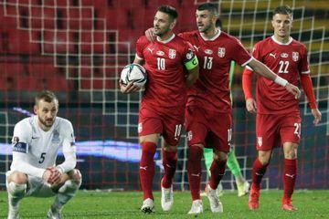 """Stefan Mitroviç: """"Azərbaycana daha bir neçə qol vurmalıydıq"""""""