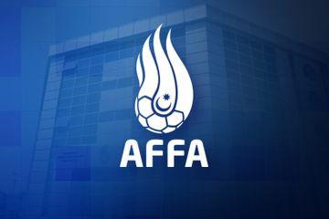 """AFFA """"Sumqayıt""""a texniki məğlubiyyət verdi, hakimi söyənləri cəzalandırdı"""