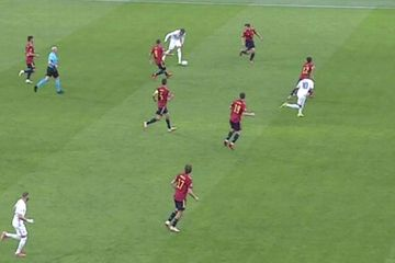 Ofsayd qaydalarında dəyişiklik olacaq - UEFA