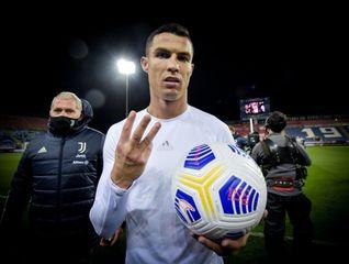 Millilərində ən çox het-trik edən futbolçular - ADLAR