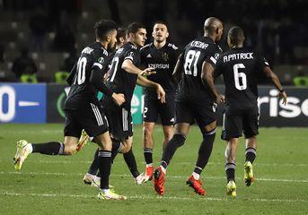 """""""Qarabağ"""" rekordunu yenilədi"""